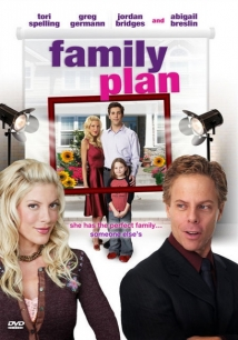 Family Plan film afişi