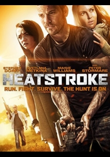 Heatstroke film afişi