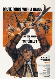 Mitchell film afişi