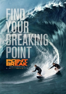 Point Break film afişi