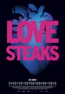 Love Steaks film afişi