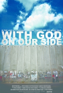 With God On Our Side film afişi