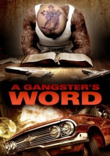 A Gangster's Word film afişi