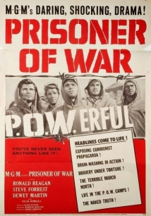Prisoner Of War film afişi