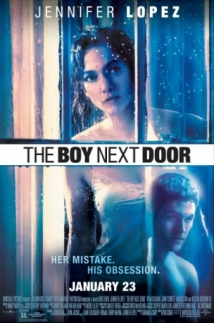 The Boy Next Door film afişi