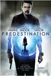 Predestination 2014 film