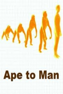 Ape To Man film afişi