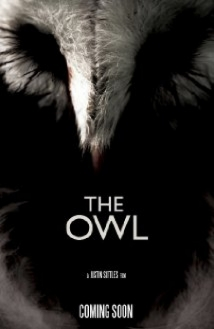 The Owl film afişi