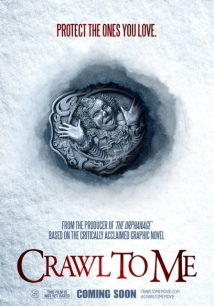 Crawl to Me film afişi