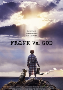 Frank Vs. God film afişi
