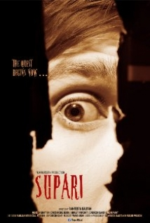 Supari - The Quest Begins Now film afişi