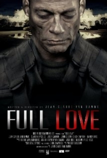 Full Love film afişi