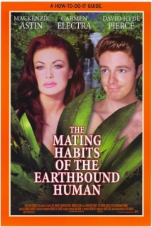 The Mating Habits of the Earthbound Human film afişi