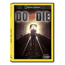 Do Or Die film afişi