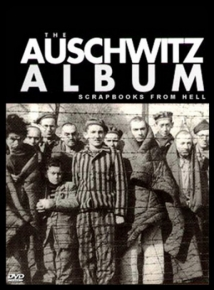 """infrarouge"" Album(S) D'auschwitz film afişi"