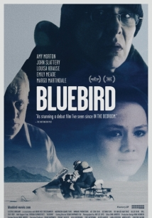 Bluebird film afişi