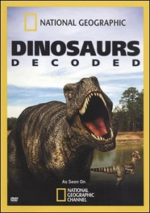 Dinosaurs Decoded film afişi
