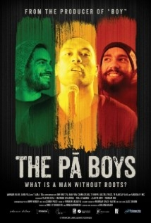 The Pa Boys film afişi