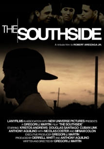 The Southside film afişi