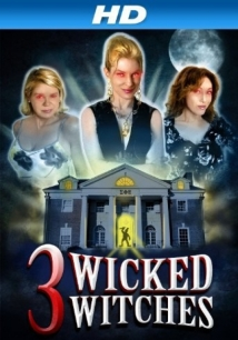 3 Wicked Witches film afişi