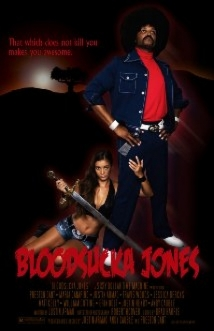 Bloodsucka Jones film afişi