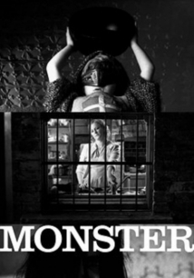 Monster film afişi