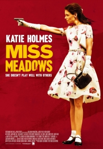 Miss Meadows film afişi