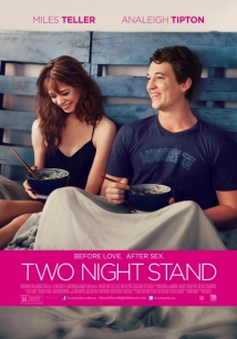 Two Night Stand film afişi