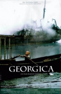 Georgica film afişi