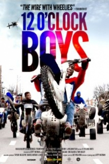 12 O'clock Boys film afişi