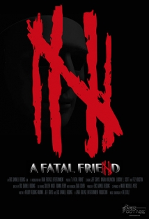 A Fatal Friend film afişi