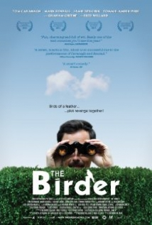 The Birder film afişi
