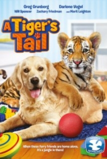 A Tiger's Tail film afişi