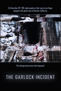 The Garlock Incident film afişi