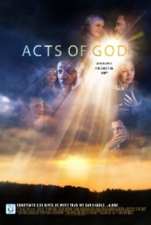 Acts Of God film afişi