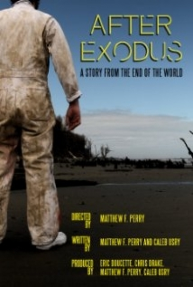 After Exodus film afişi