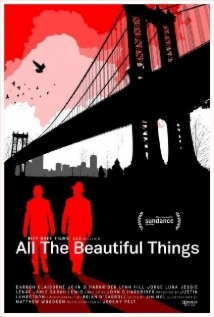 All The Beautiful Things film afişi