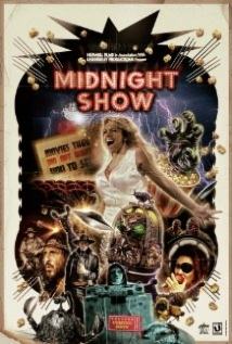 Midnight Show film afişi