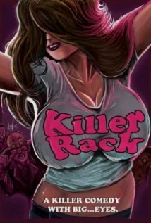 Killer Rack film afişi