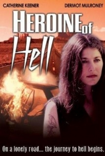 Heroine Of Hell film afişi