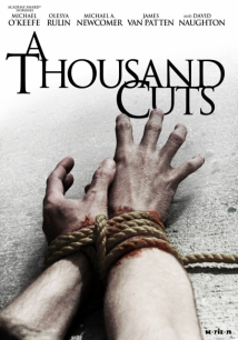 A Thousand Cuts film afişi