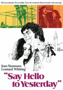 Say Hello To Yesterday film afişi