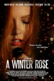 A Winter Rose film afişi