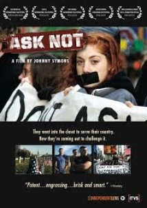 Ask Not film afişi