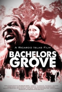Bachelors Grove film afişi
