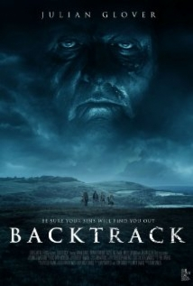 Backtrack film afişi