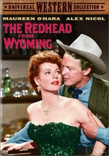 The Redhead From Wyoming film afişi
