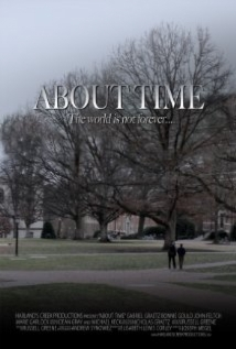 About Time film afişi