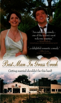 Best Man In Grass Creek film afişi