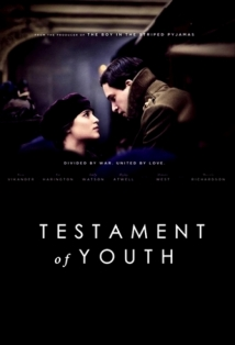 Testament Of Youth film afişi